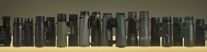Best Binoculars for hunting image collage