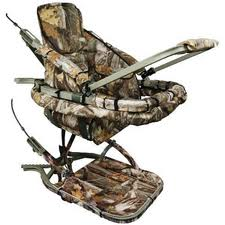 Best Tree Stand For Hunting