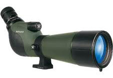 Best Spotting Scope for Hunting: Vortex Nomad Spotting Scope