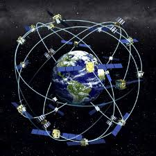 How does GPS work