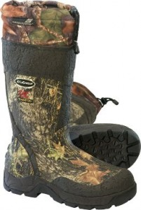 Best Boots for Stand Hunting