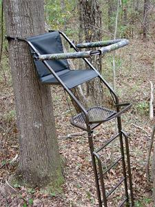 Best Ladder Stand For Hunting Best For Hunting Tree Stands