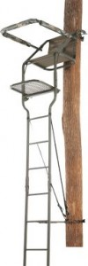 Best Ladder Tree Stand for Hunting
