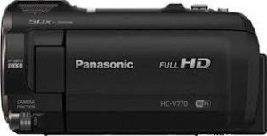 Hunting Camcorder
