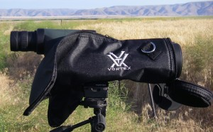 Vortex Nomad Spotting Scope Review