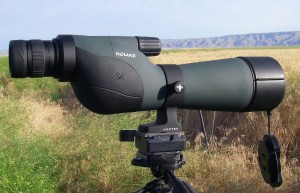 Vortex Nomad Spotting Scope