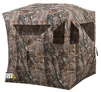 Deer Hunting Ground Blind Under $100