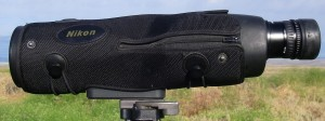 Nikon ProStaff Spotting Scope Review