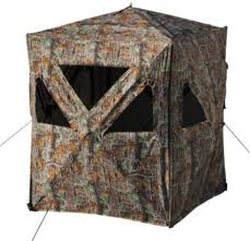 Best Value Ground Blind for Deer Hunting