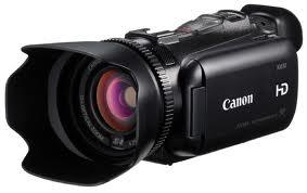 Canon Vixia HF G10 Review