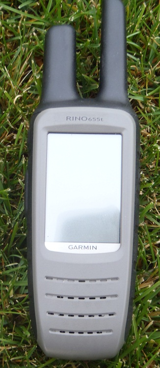 Garmin Rino 655t Review