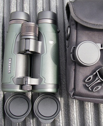 Gear Give Away Drawing: Vortex Talon HD Binoculars