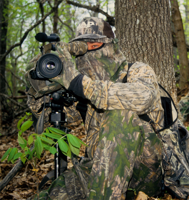 Choosing the Best Video Camera for Hunting