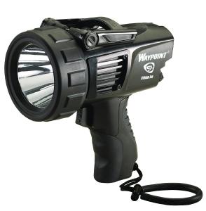 best spotlight for hunting