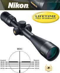 Best Scope for Hunting