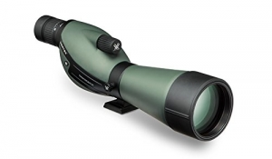 spotting scope hunting