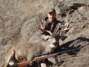 Best Caliber for Deer Hunting