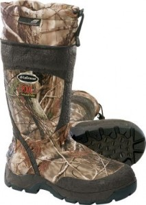 Best Rubber Boot for Hunting