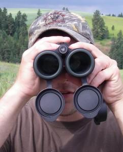 Vortex Talon HD 10X42 Binoculars