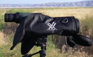 Vortex Nomad Spotting Scope Review