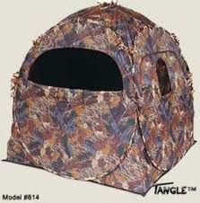 Best inexpensive ground blind for deer hunting