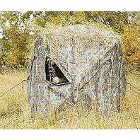 Best Deer Hunting Ground Blind